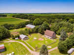 Northfield horse and hobby farm for sale - sold