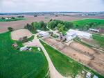 Hastings, MN horse farm for sale with indoor riding arena - sold