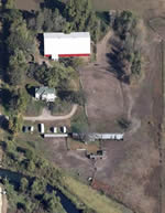 Farmington hobby farm for sale - sold