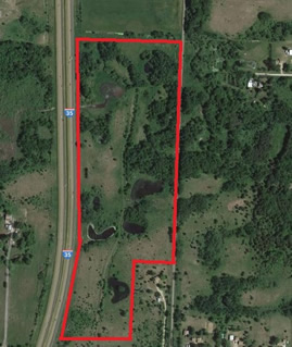 Land for Sale, Stacy, MN
